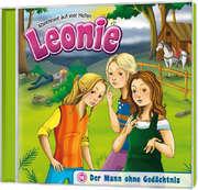CD: Der Mann ohne Gedächtnis - Leonie (18)
