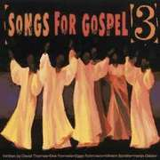 Songs for Gospel 3 (Songbook)
