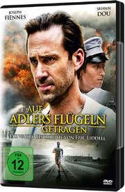 DVD: Auf Adlers Flügeln getragen