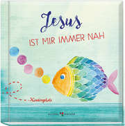 Jesus ist mir immer nah