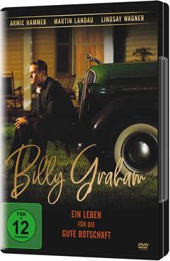 DVD: Billy Graham - Ein Leben für die gute Botschaft