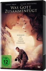 DVD: Was Gott zusammenfügt