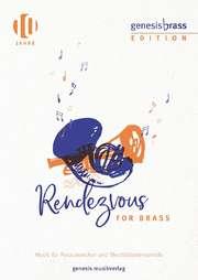 Rendezvous for Brass (Bläserpartitur)
