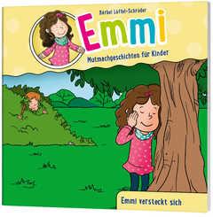 Emmi Minibuch: Emmi versteckt sich (Folge 3)
