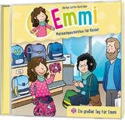 CD: Ein großer Tag für Emmi - Emmi (10)