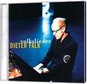 CD: Dieter Falk - Volkslieder