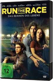 DVD: Run the Race