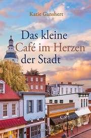 Das kleine Café im Herzen der Stadt