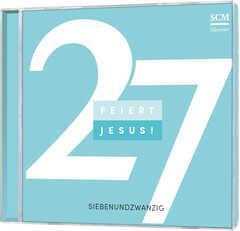 CD: Feiert Jesus! 27