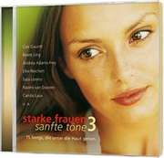 CD: Starke Frauen - sanfte Töne 3