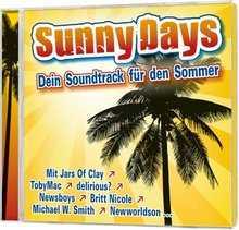 CD: Sunny Days