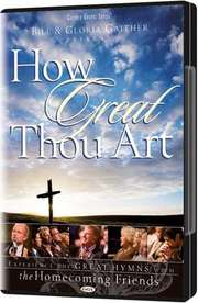 DVD: How Great Thou Art