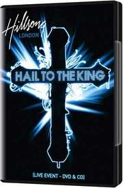 DVD + CD: Hail To The King