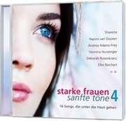 CD: Starke Frauen - sanfte Töne 4
