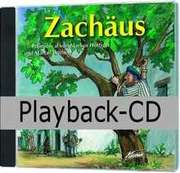 Playback-CD: Zachäus