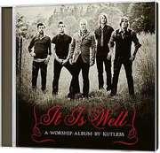 CD: It Is Well