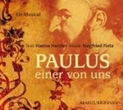 CD: Paulus - Einer von uns