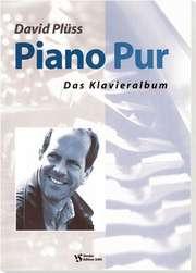 Klavierpartitur: Piano Pur - Das Klavieralbum