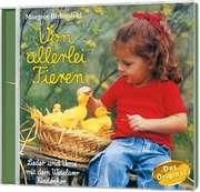 CD: Von allerlei Tieren