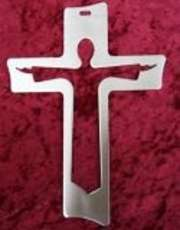 """Wandkreuz """"Auferstehungskreuz"""" - Standard"""
