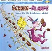 CD: Schoko-Alarm!