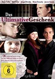 DVD: Das Ultimative Geschenk