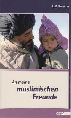 An meine muslimischen Freunde