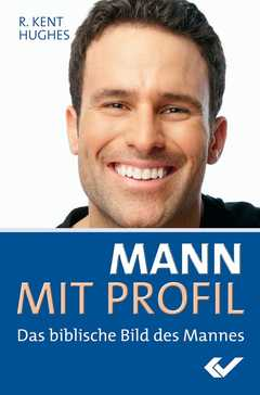 Mann mit Profil