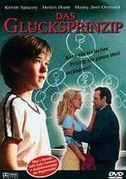 DVD: Das Glücksprinzip