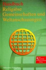 Handbuch Religiöse Gemeinschaften und Weltanschauungen