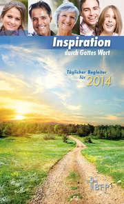 Inspiration durch Gottes Wort 2014 - Buchkalender