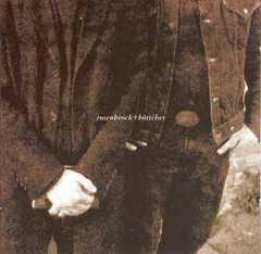 CD: Rosenbrock & Böttcher
