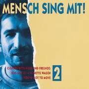 CD: Mensch sing mit! 2