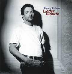 CD: Liedergalerie