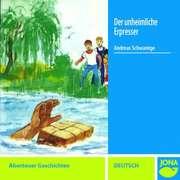 CD: Der unheimliche Erpresser