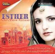 CD: Esther