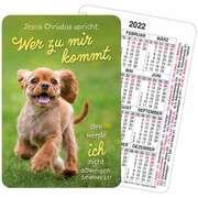 Spielkartenkalender für Kinder 2014