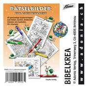 CD-ROM: Rätselbilder - AT