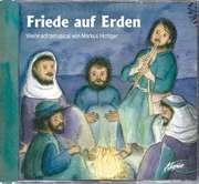 CD: Friede auf Erden