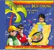CD: Spuren der Hoffnung