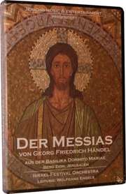 DVD: Der Messias