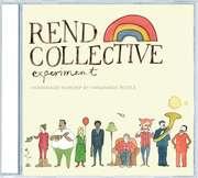 CD: Homemade Worship By Handmade People