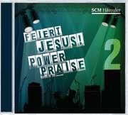 CD: Feiert Jesus! PowerPraise 2