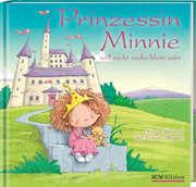 Prinzessin Minnie will nicht mehr klein sein