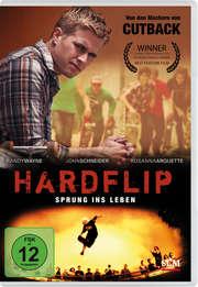 DVD: Hardflip