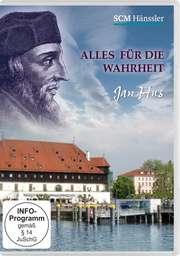 DVD: Alles für die Wahrheit - Jan Hus