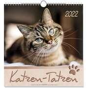Katzen-Tatzen 2021