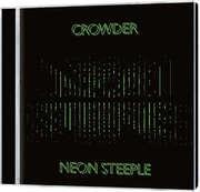 CD: Neon Steeple