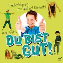 CD: Mein Gott, du bist gut!