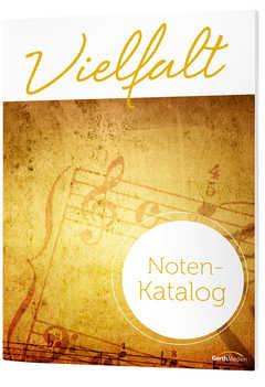 Noten-Katalog: Herbst 2014